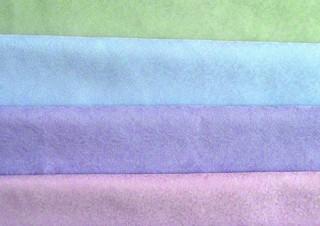 丸や呉服店による天平から現代に続く染め物や織物の展示会「天平の光を求めて」
