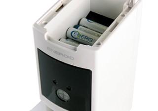 ケンコー・トキナー、20本もの単3形充電池を手軽に充電できる「エネロイド EN20D」を発売