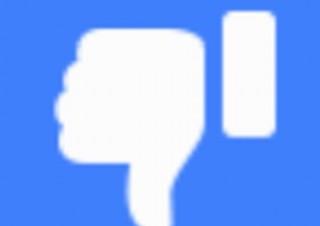 Facebook、問題ありと感じた投稿を「よくないね」的に報告できるボタンをテスト中