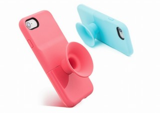 """女子高生の希望を盛り込んだら""""おちょこ""""みたいになったiPhoneケース「Pécotto」"""