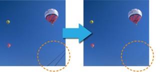 ソースネクスト、画像の不要な部分を自然に消せるレタッチソフト「フォト消しゴム3」を発売