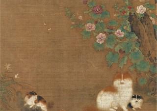 花鳥画をはじめアジアの多彩な花と生きものの美術を紹介する展覧会「生命の彩」