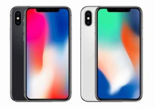 Apple、iPhone史上最大6.5インチのハイエンド「X Plus」を予定。全面画面の廉価版も用意