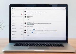 Google、グループ向けメッセージアプリ「Hangouts Chat」の一般提供を開始