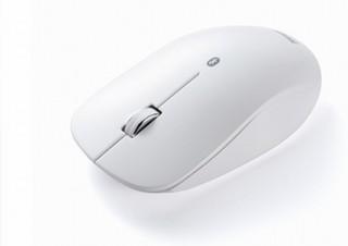 サンワサプライ、厚さ約3cmの超薄型「ブルートゥースマウス」発売