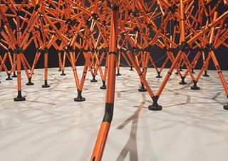 筆記具メーカーのラミー社のペンのデザインに注目した展覧会「thinking tools展」
