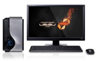 iiyama PC、GeForce GTX 1070 Tiを搭載したコンパクトなゲーミングPCを発売
