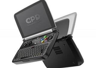 エム・シー・エム・ジャパンが「GPD WIN2」の発売を発表。SSDの特典付きで先行業者より千円安い78,800円