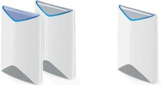 ネットギアジャパンから、インテリアに溶け込むネットワークエリア拡張システム「Orbi Pro」発売