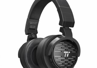 TaoTronics、大口径50mmドライバー搭載の密閉型ヘッドホンを発売