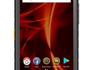 CAT、MIL規格準拠でIP68対応の防水・防塵スマートフォン「S41」を発売