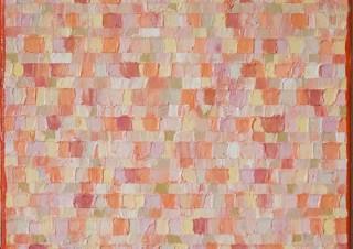 アメリカの現代美術家ピーター・アービットサン氏の日本初個展「Contemplations」