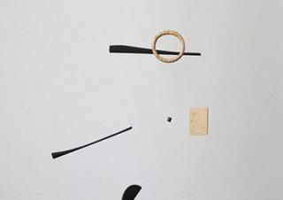 """木工作家の辻有希氏による""""抽象""""をテーマにしたウッドモビールの作品展「Moment Form」"""
