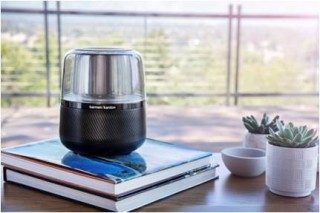ハーマン、Amazon Alexaを搭載したスマートスピーカーの一般販売を開始