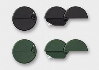 通販で増える段ボールの開梱に、機能性とデザイン性を兼ね備えた「ダンボールカッター」