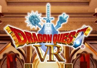 ドラクエの戦士・僧侶・魔法使いになってRPGの世界でゾーマを倒す「ドラゴンクエストVR」