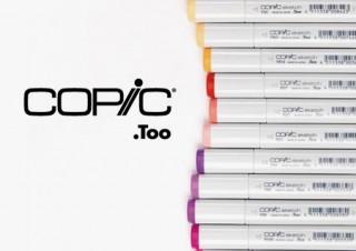 コピックの発売30周年を記念したイベント「Copic Thanks Party」が開催