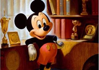 映画の衣裳や貴重な資料を展示する「ウォルト・ディズニー・アーカイブス展」がスタート
