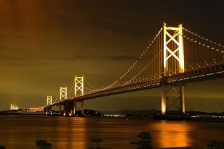 瀬戸大橋や香川県の魅力を伝える写真を募集中の「瀬戸大橋開通30周年記念フォトコンテスト」