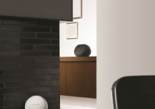 ハーマン、Chromecast built-in搭載のワイヤレススピーカー2製品を発売