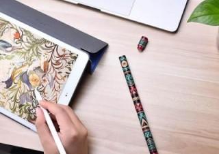 アイキューラボ、アルミウム素材のApple Pencil用ケースを発売