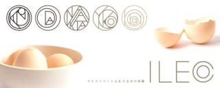 ピクスタンプ、アルファベットを入れ子構造にデザインする印鑑「ILECO」の受注を開始