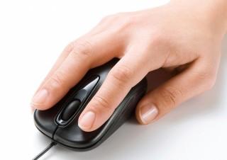 サンワサプライ、大量導入に最適なスタンダード有線光学式マウスを発売
