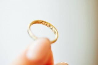 永遠の「想い」をブロックチェーンに記録する、暗号付き指輪の事前販売がスタート