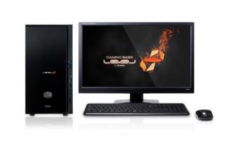iiyama PC、Ryzen 5プロセッサーを搭載した静音ミニタワーPCを発売