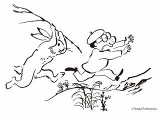 世界遺産・高山寺の公認コラボ商品が販売される「鳥獣人物戯画 meets グラマラス京都」