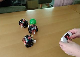 STEM教育用のマイコンボード「micro:bit」を用いた作品を募集するものづくりコンテストが開催中