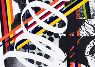 """""""絵画の中で調和するイリュージョン""""を楽しめる松村咲希氏の個展「SEEING THINGS」"""
