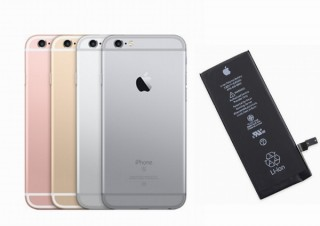 現在値下げ中のiPhoneバッテリー交換、在庫調達でスムーズな交換が可能に