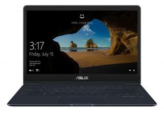 ASUS、1kgを切る軽量13.3型ノートPC「ZenBook 13 UX331UAL」を発売