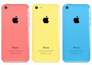 iPhoneにカラフルバージョン再び!? 5cのようなブルー・イエロー・ピンク登場か