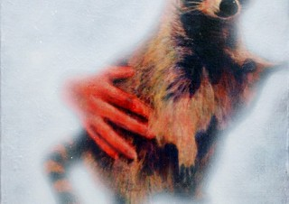 """動物たちと絵画の関わり方の""""次の次元軸""""を探るグループ展「絵画のなかの動物たち」"""