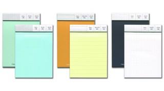 デジタルより素早くコピペする、アナログメモ帳の「コピペメモ」。山本紙業より