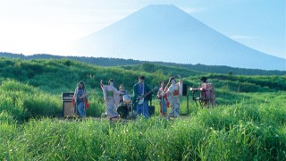 [Interveiw]夜の踊り子/田中裕介(1)