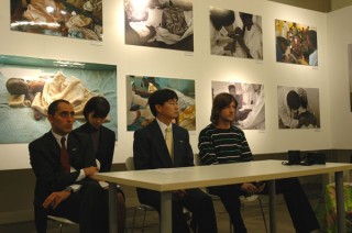 国境なき医師団日本 写真展