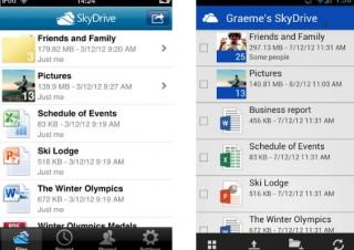 第2回 iPhoneアプリとAndroidアプリのデザインの違い(後編)