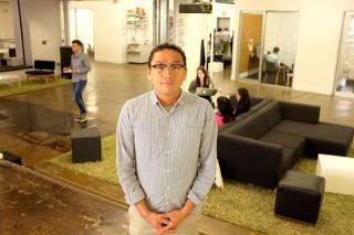 やりたいことはまず自分でやってみることが大事――ニューヨークで活躍するデザイナー・小林耕太さん