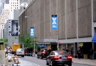 ニューヨークのデザイン&アートめぐりTOP