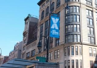 世界を意識した学生たちの作品づくり――「NYC x DESIGN」