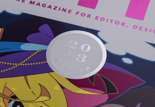 同人印刷や印刷通販でできる 特殊な印刷や加工1
