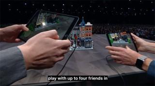 iPhone/iPadではもう表現しきれない! WWDC 2018で明かされたアップルの新技術