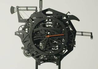 シチズン、時の記念日(6月10日)にカラクリ時計型試験装置による「美しすぎる耐久試験」を実施