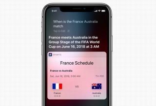 Apple、開幕まであと1日のワールドカップについてiPhoneやSiriでの楽しみ方を紹介