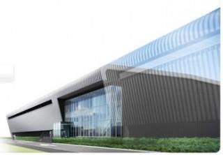 さくらインターネット、クラウドに特化した国内最大級のデータセンター建設