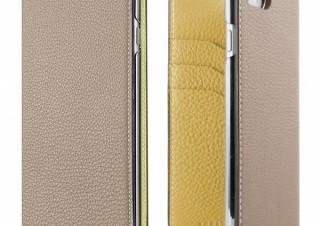 BONAVENTURA、ジャーマンシュリンクレザー採用iPhoneケースの新色を発売