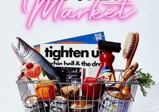 ラフォーレミュージアムでクリエイターと出会えるマーケット企画「Laforet Market」の第4弾が開催